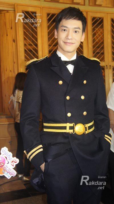 Kobori, the groom