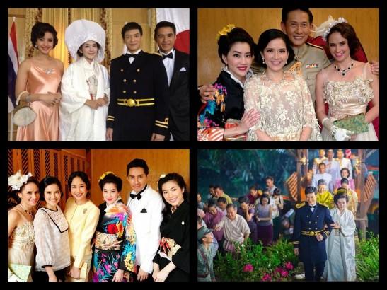 kk wedding guests