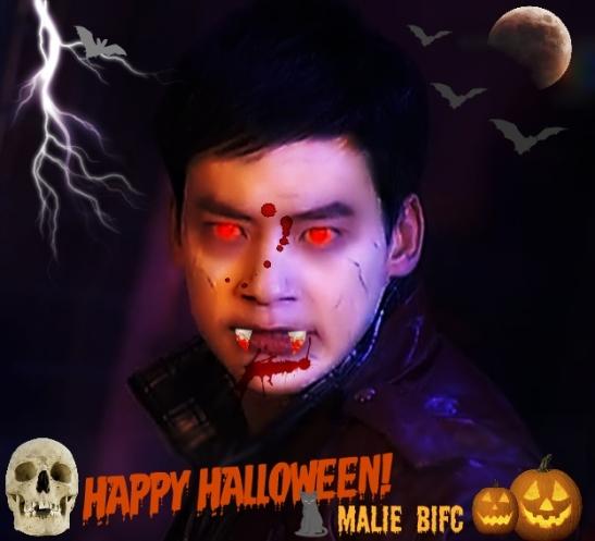 Bie the Vampire!