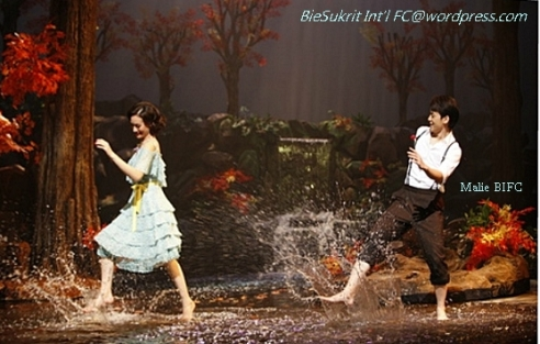 Mitake Waterfal in Khang Lang Parp, the Musical (08)