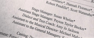 list of crews