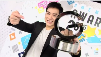 GMM Best Artist of the Year 2015