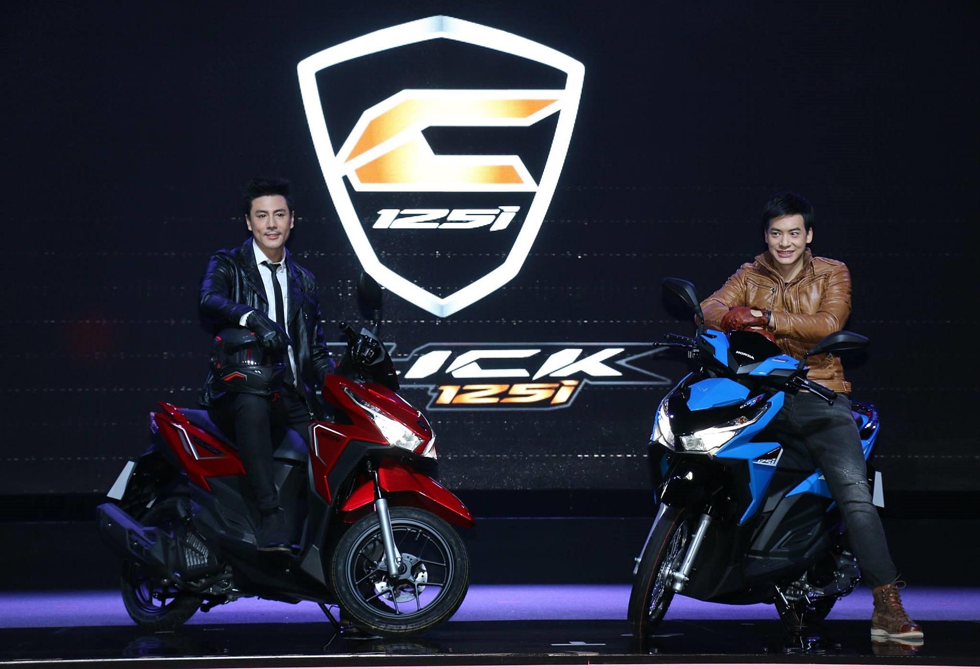 Honda Click Gmember2 O