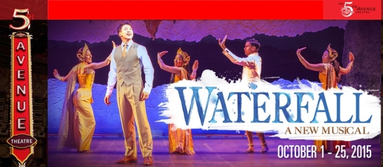 WATERFALL the Musical