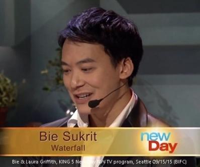 Bie Sukrit as Nopporn