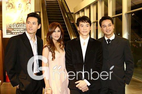 Panroong's children blm-gala 07